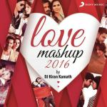 Love Mashup 2016 (Kiran Kamath) album artwork