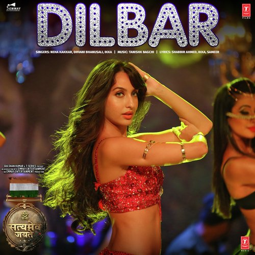 Dilbar album artwork