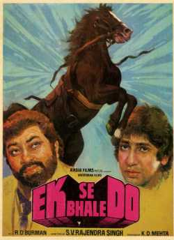 Ek Se Bhale Do movie poster