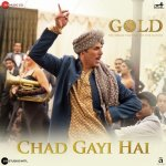 Chad Gayi Hai album artwork