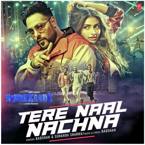 Tere Naal Nachna album artwork