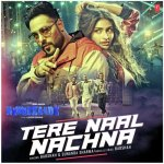 Tere Naal Nachna album artwork