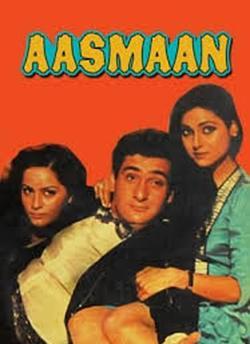 Aasmaan movie poster