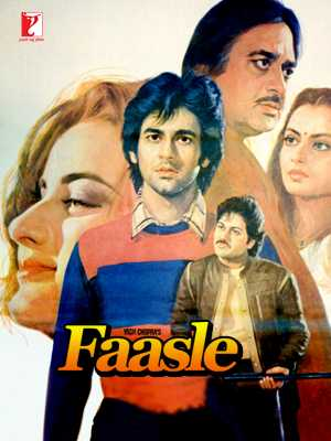 Faasle movie poster