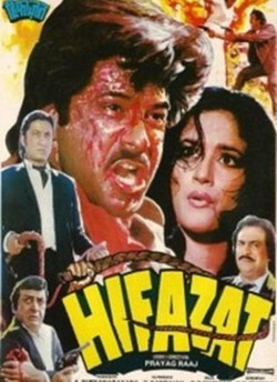 Hifazat movie poster