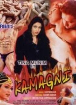 Kaamaagni movie poster