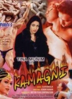 Kaamaagni movie poster