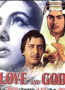 Love and God movie poster