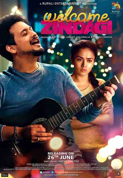 Welcome Zindagi movie poster