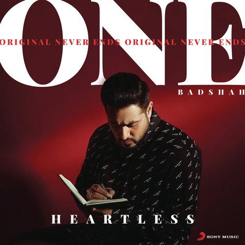 Heartless album artwork