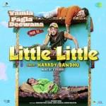 Little Little album artwork