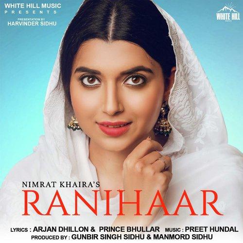 Ranihaar album artwork