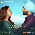 Awaaz album artwork