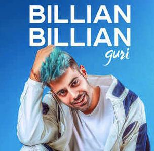 Billian Billian album artwork