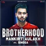 Brotherhood album artwork