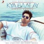 Kya Baat Ay album artwork