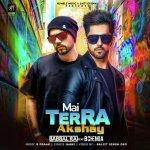 Mai Terra Akshay album artwork