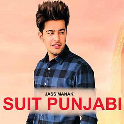 Suit Punjabi album artwork