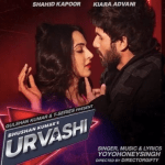 Urvashi artwork