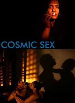 Cosmic Sex movie poster