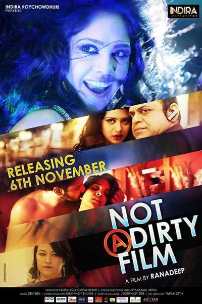 Not A Dirty Film movie poster