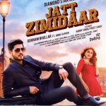 Jatt Zimidaar artwork