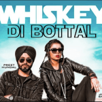 Whiskey Di Bottal album artwork