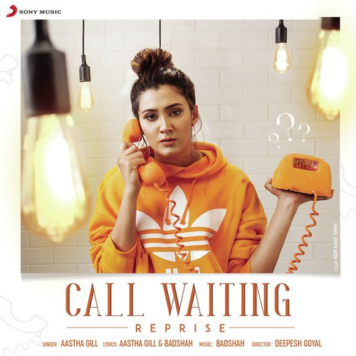 Call Waiting Reprise album artwork