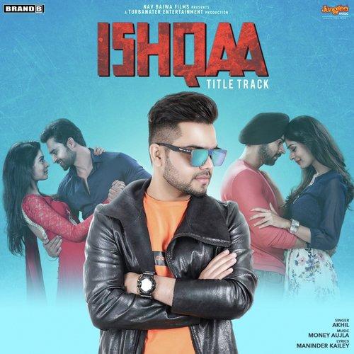 Ishqaa album artwork