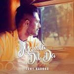 Mamla Dil Da album artwork