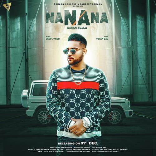Na Na Na album artwork