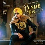 Punjab Ton album artwork