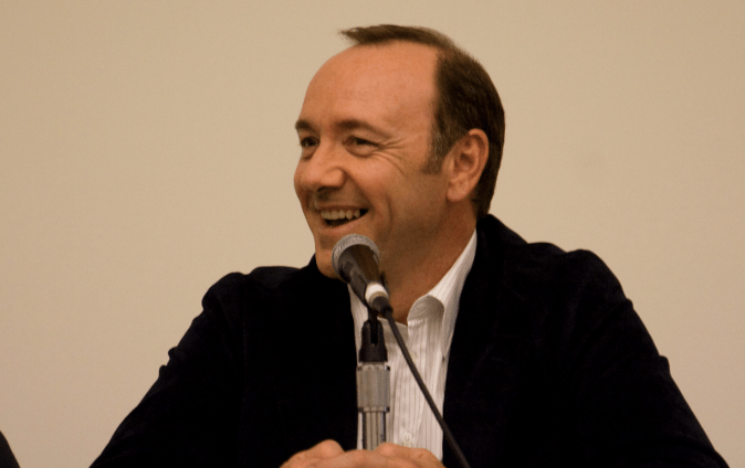 Kevin Spacey's 5 Greatest Movies