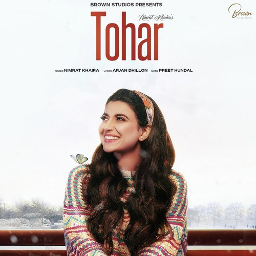 Tohar album artwork