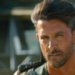 Hrithik Roshan in War Movie