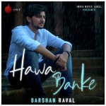 Hawa Banke album artwork