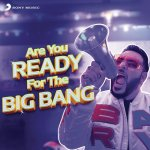 Are You Ready for the Big Bang artwork
