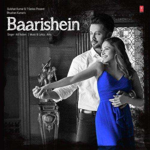 Baarishein album artwork