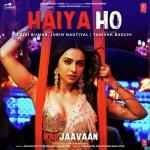 Haiya Ho album artwork