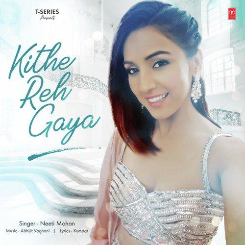 Kithe Reh Gaya album artwork