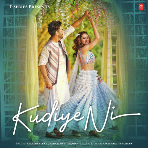 Kudiye Ni album artwork