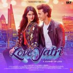 Loveyatri Mashup album artwork