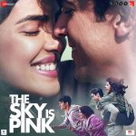 Pink Gulaabi Sky artwork