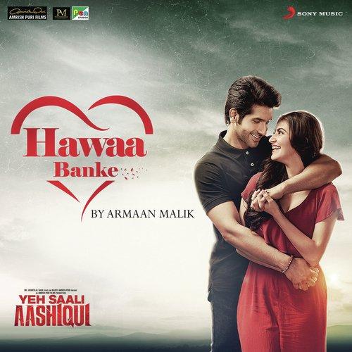 Hawaa Banke album artwork