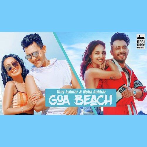 Goa Beach album artwork