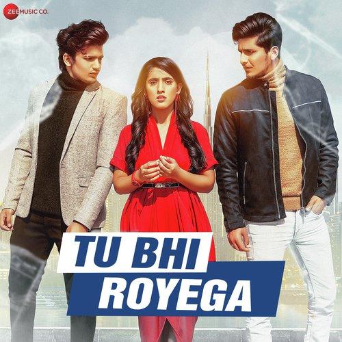 Tu Bhi Royega album artwork