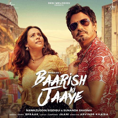 Baarish Ki Jaaye album artwork