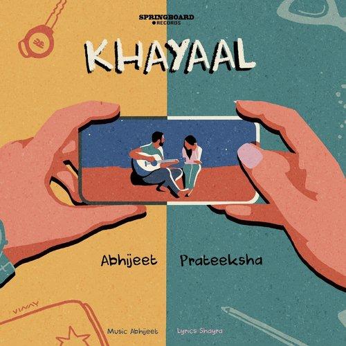 Khayaal album artwork