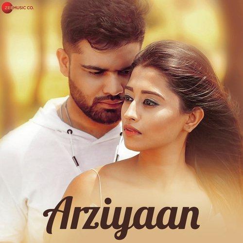 Arziyaan album artwork