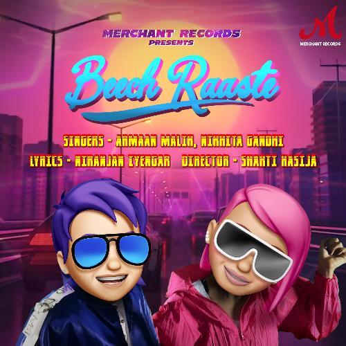 Beech Raaste album artwork